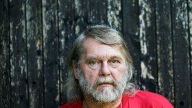 Spisovatel Petr Šabach zemřel ve věku 66 let