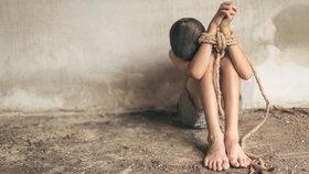 Nejen v rozvojových zemích dochází k modernímu otroctví. S problémem se potýká i Británie. (ilustrační foto)