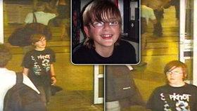 Andrew zmizel před 10 lety v Londýně: Otec se nevzdává naděje, že se syn najde.