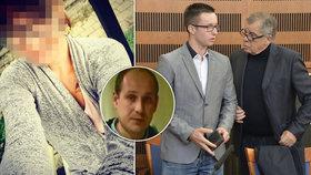Milenka vyšetřovatele Nečesaného: K soudu nedorazila, Facebook ale plní selfíčky.