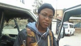 Reymond Matimba