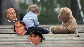 Největší problém s autismem v Česku je, že chybí statistiky a rodiče často nemají informace, co si s diagnózou počít, shodl se Kabátek z VZP s odbornicemi na poruchu Němcovou a Pečeňovou, to by měl začít měnit program Simple Steps.