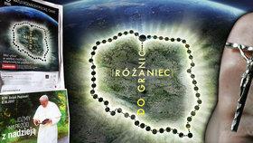 Poláci se v sobotu pomodlí za záchranu světa.