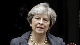 Mayová a Juncker společně posoudili pokrok, kterého se zatím podařilo dosáhnout v jednání o brexitu.