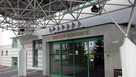 Nemocnice Havlíčkův Brod (ilustrační foto)