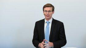 Místopředseda ODS Martin Kupka v debatě Blesku na téma Život v Česku.