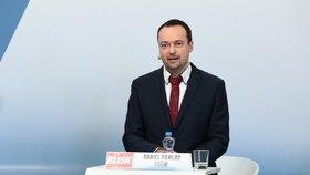 Daniel Pawlas (KSČM) by rád ponechal těžbu lithia zcela v rukou státu.