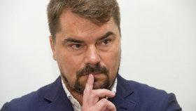 Marek Dalík musí nastoupit do vězení. Jen není jisté kdy.