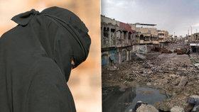 Zpověď irácké Turkmenky o utrpení v zajetí ISIS
