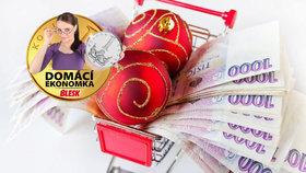 Jak se díky Vánocům nedostat do dluhové pasti?