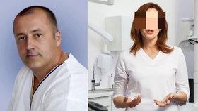 Známý lékař Richard se zabil. Bylo to kvůli rozvodu s manželkou?