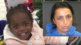 Summer Shalodi dala sedmnáctiměsíční holčičce Xanax a šla nakupovat.