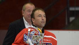 Za ANO uspěl i bývalý hokejový gólman Martin Hnilička, který má zlato z Nagana 1998