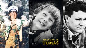 Odtajněno 27 let po smrti Tomáš Holého (†21): Pravda o jeho honorářích!