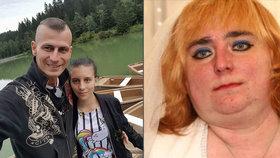 Dcera Martinky z Turca zřejmě utekla za přítelem.