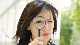 Češi zaostávají v patentové ochraně (ilustrační foto)
