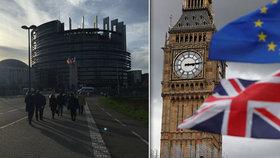 Brexit může pomoci Čechům udržet si vliv v europarlamentu. Důležité je ale také, do kterých frakcí po příštích volbách zamíří.