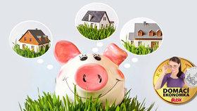 Stavební spoření -  Přežitek, nebo dobře zhodnocené peníze?