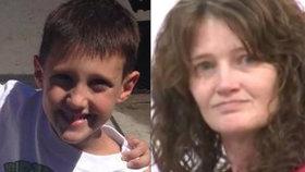Malý Ryan (†9) zemřel rukou své šílené matky.