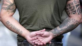 Ve Francii vyšetřují deset osob podezřelých z přípravy útoků proti muslimům.