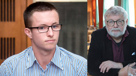Reportér Josef Klíma odmítl obvinění, která proti němu vznesl hlavní vyšetřovatel v případu Lukáše Nečesaného.