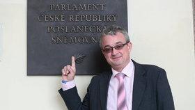 Marek Benda už je poslancem 25 let. V rozhovoru pro Blesk uvedl, jaké to je.
