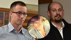 Bývalá milenka vyšetřovatele případu Nečesaný je údajně ve vazbě.