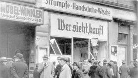 Předci současné rodiny se netajili svojí podporou nacismu, dokonce sponzorovali SS