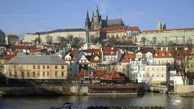 Kdo usedne na Pražský hrad? A jaké bude mít postoje?