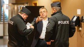 Bývalý tajemník SPD Jaroslav Staník