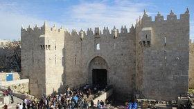 Jeruzalém si nárokují jak Izraelci, tak Palestinci.