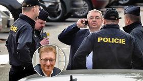 Marek Černoch zvažuje trestní oznámení na tajemníka SPD Staníka.
