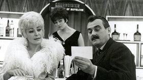1967: Konec agenta W4C prostřednictvím psa pana Fousky