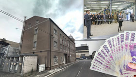 Česko poslalo na rozvoj technologického centra v Ostravě 42 milionů. Teď  firma krachuje.