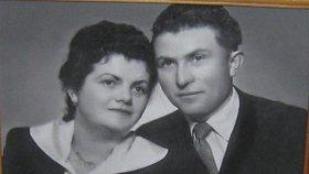 Nacisté jí vyvraždili celou rodinu a sama se musela několik let skrývat