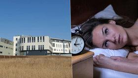 Čeští vědci chtějí zkoumat lidi, kteří mají ve spánku prudké pohyby.