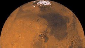 Rusové, NASA nebo SpaceX? Boj o Mars začíná