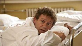 Pravda o náhlé smrti herce Šmída (†47): Lékař ho varoval už před 2 měsíci!