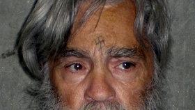 Charles Manson je po smrti.
