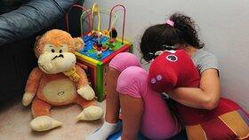 Obtěžování je ve školách čím dál tím častější.
