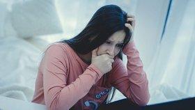 Šikany mezi dětmi je stále více (ilustrační foto)