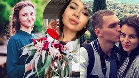 Dcera ukrajinského oligarchy zabila Oksaně manžela i sestru.
