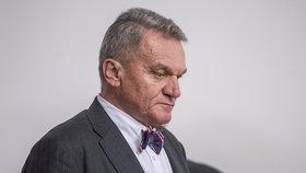 Bohuslav Svoboda (ODS) zkolaboval ve Sněmovně