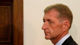 Vazební věznice Brno. Lobbista Roman Janoušek sem v neděli do 16.00 nenastoupil.