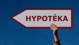 Jak to vypadá na hypotečním trhu?