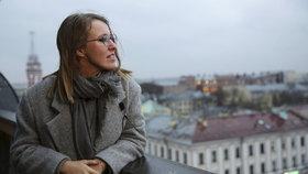 Xenija Sobčaková
