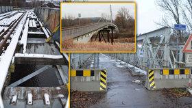 V České republice máme celou řadu mostů a lávek, které jsou v nevyhovujícím stavu.