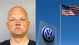 Manažer Volkswagenu Oliver Schmidt dostal v USA vysoký trest