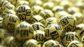 Na hráče Sazky čeká aktuálně výhra 321 milionů korun