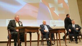 Cesta k rozdělení společného státu se otevřela po parlamentních volbách v červnu 1992, které v Česku vyhrála Klausova ODS a na Slovensku Mečiarova HZDS.